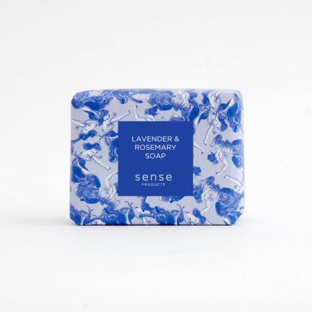 Wrap-Lavender&Rosemary