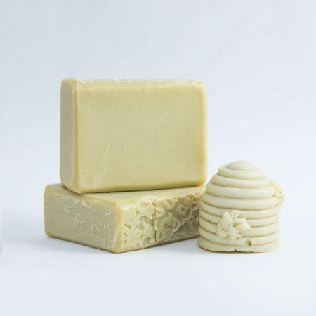 Aleppo-soap